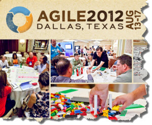 Meet up with TechSmith at Agile2012