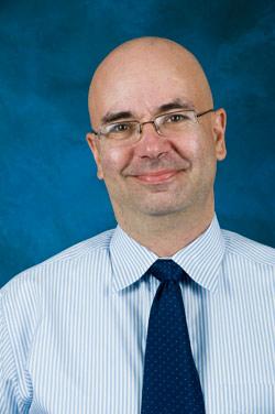 EDUCAUSE 2012 Presenter Profiles: Eric Hamilton