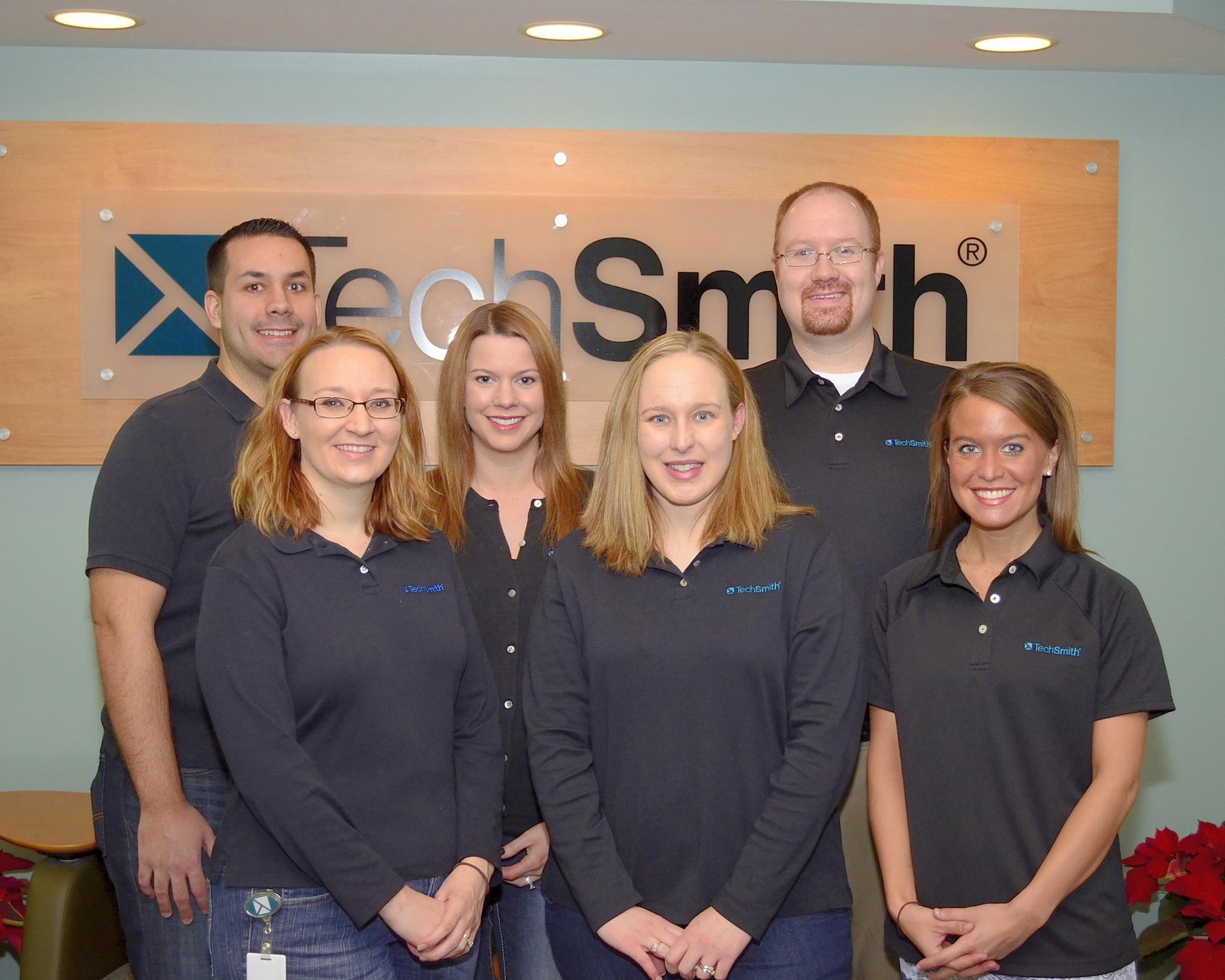 Meet our Enterprise Account Team