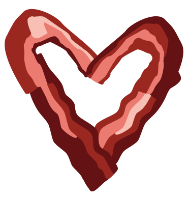 Free Snagit Stamps: Bacon! Show Us How You Use Them