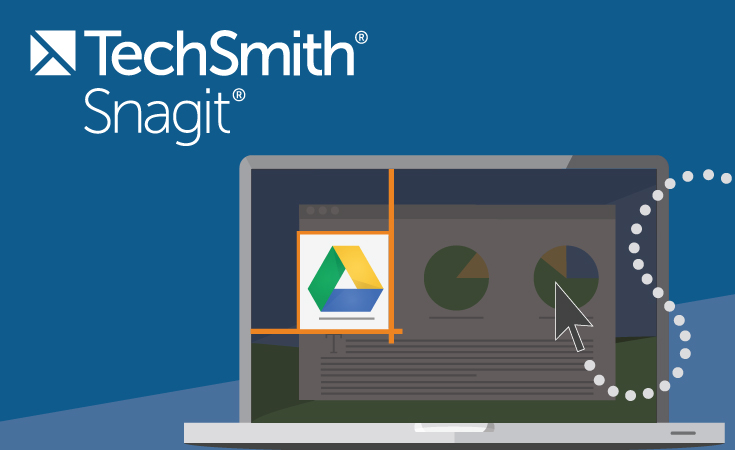 Join our Google Hangout: TechSmith Snagit for Google Chrome… and Beyond!