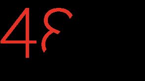 48 in 24 Logo