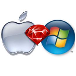 Apple-Ruby