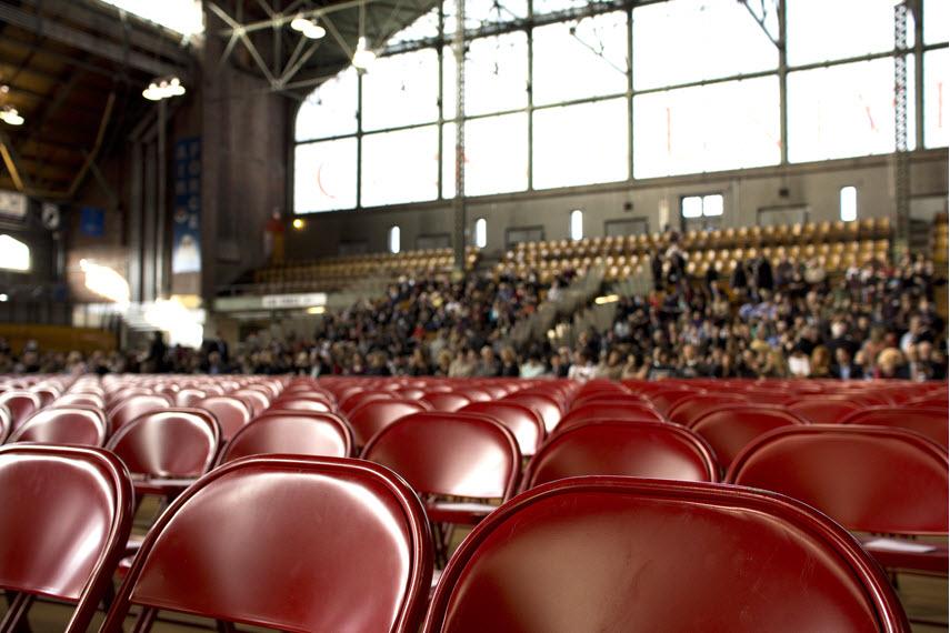 Open Auditorium