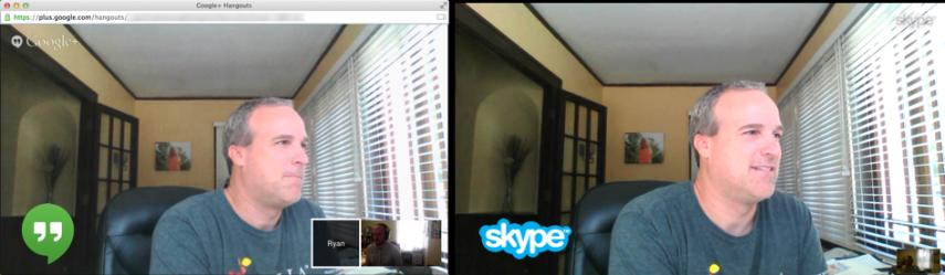 Quality webcam setup