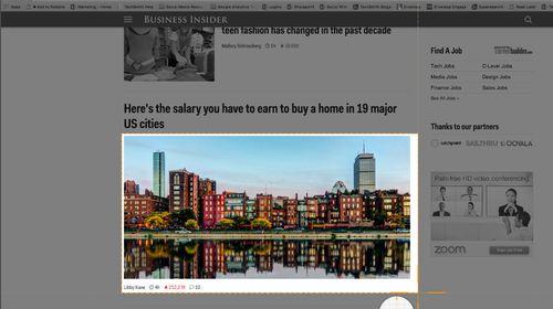 ScreenshotBlog