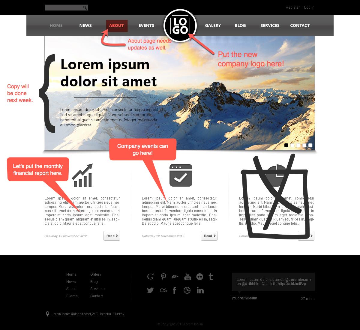 WebsiteFeedback