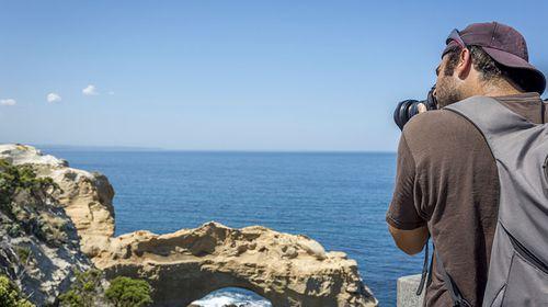 Capturing a Panorama