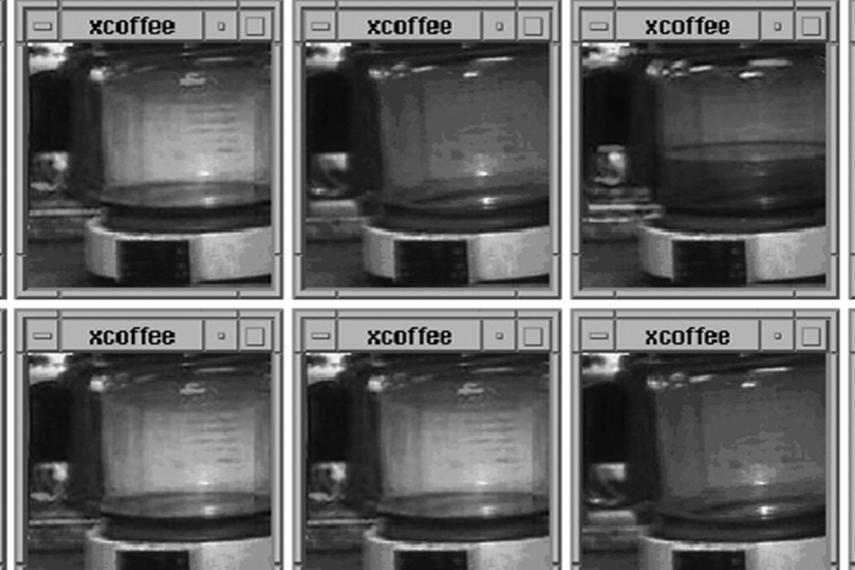 Coffee Live Stream