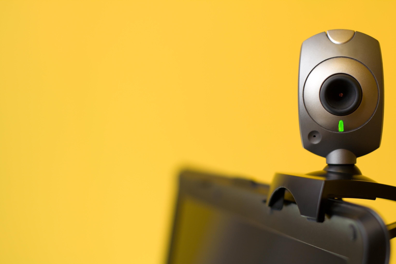 Как на сайте сделать веб камеру