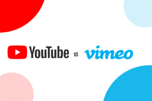 youtube vs vimeo comparison