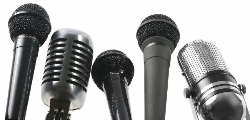 Choisir un bon micro pour enregistrer une voix off