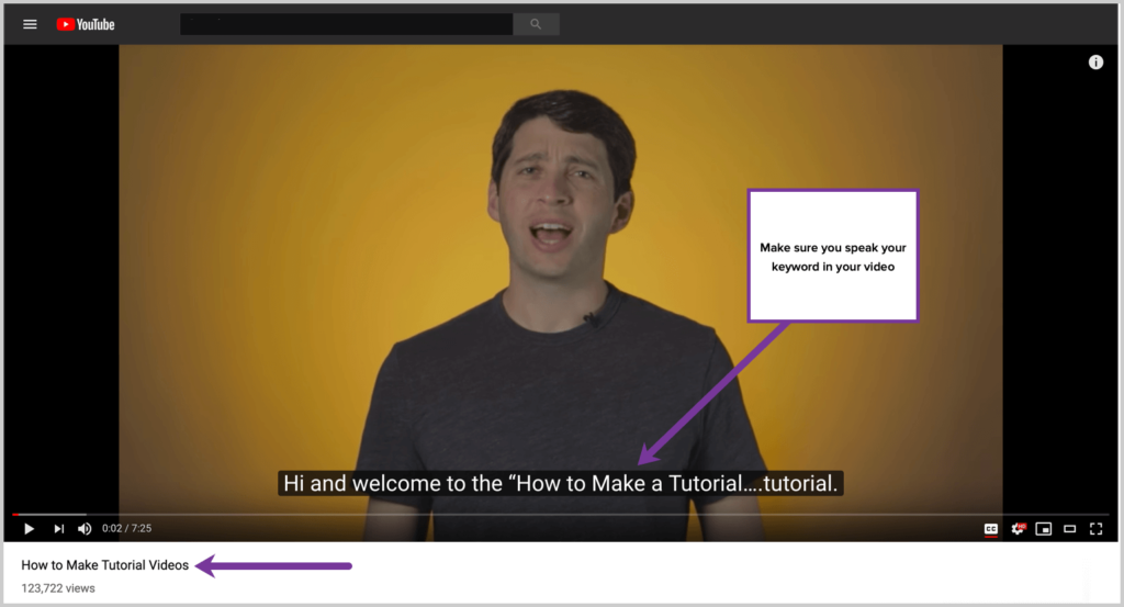 youtube transcribe content