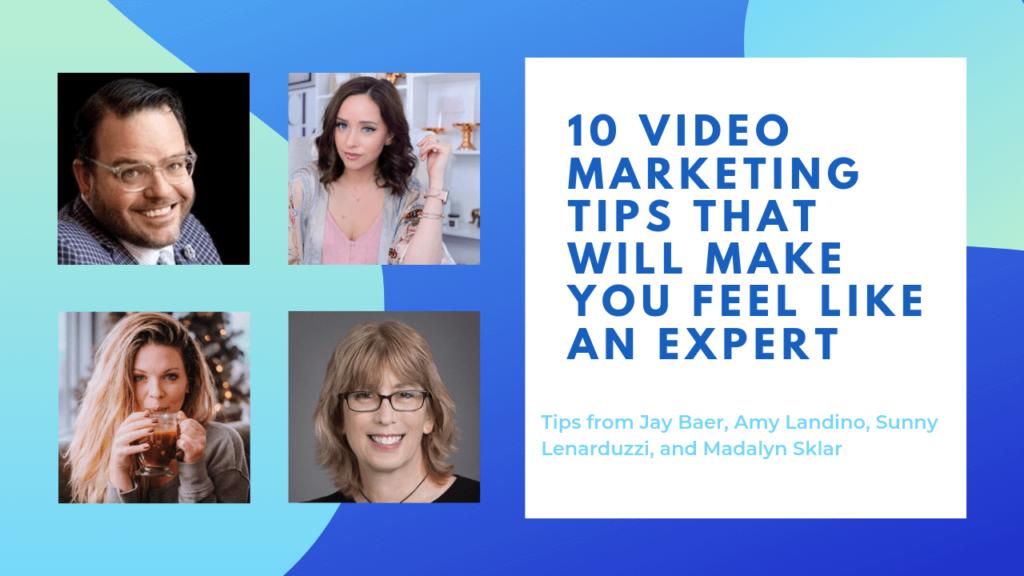 video-marketing-tips-experts-header
