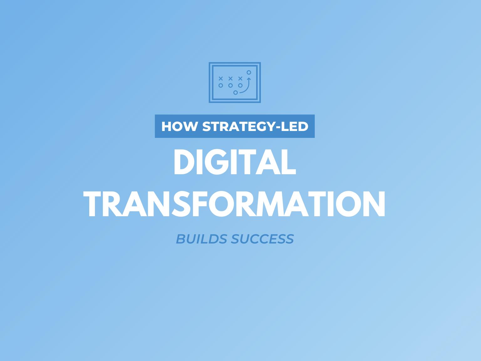 digital transformation header