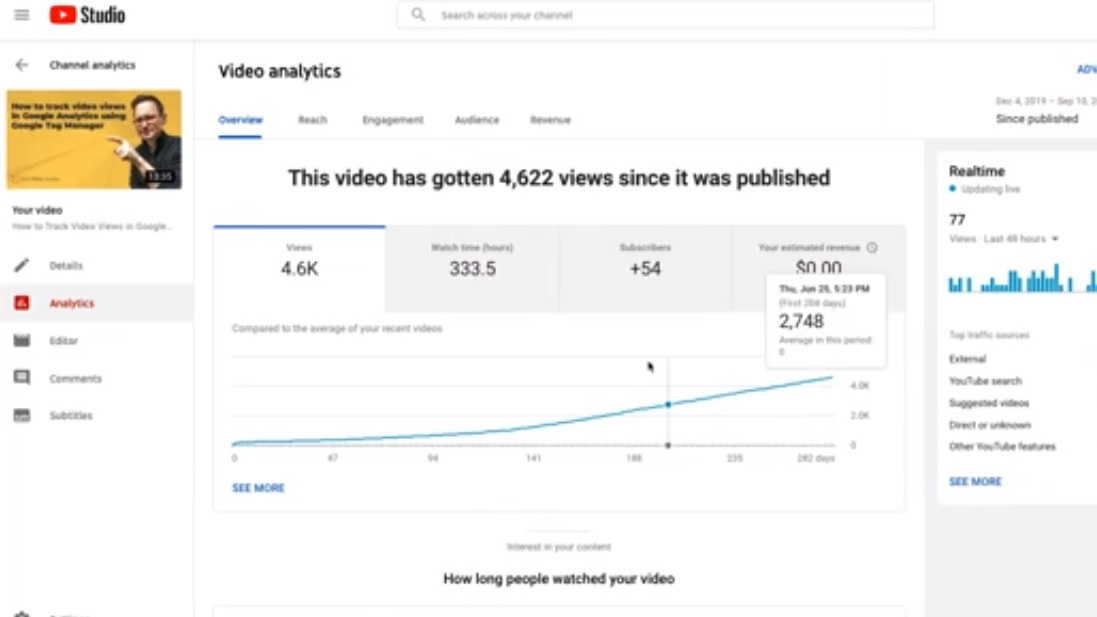 Introducing Video and YouTube to Your Content Strategy with Andy Crestodina