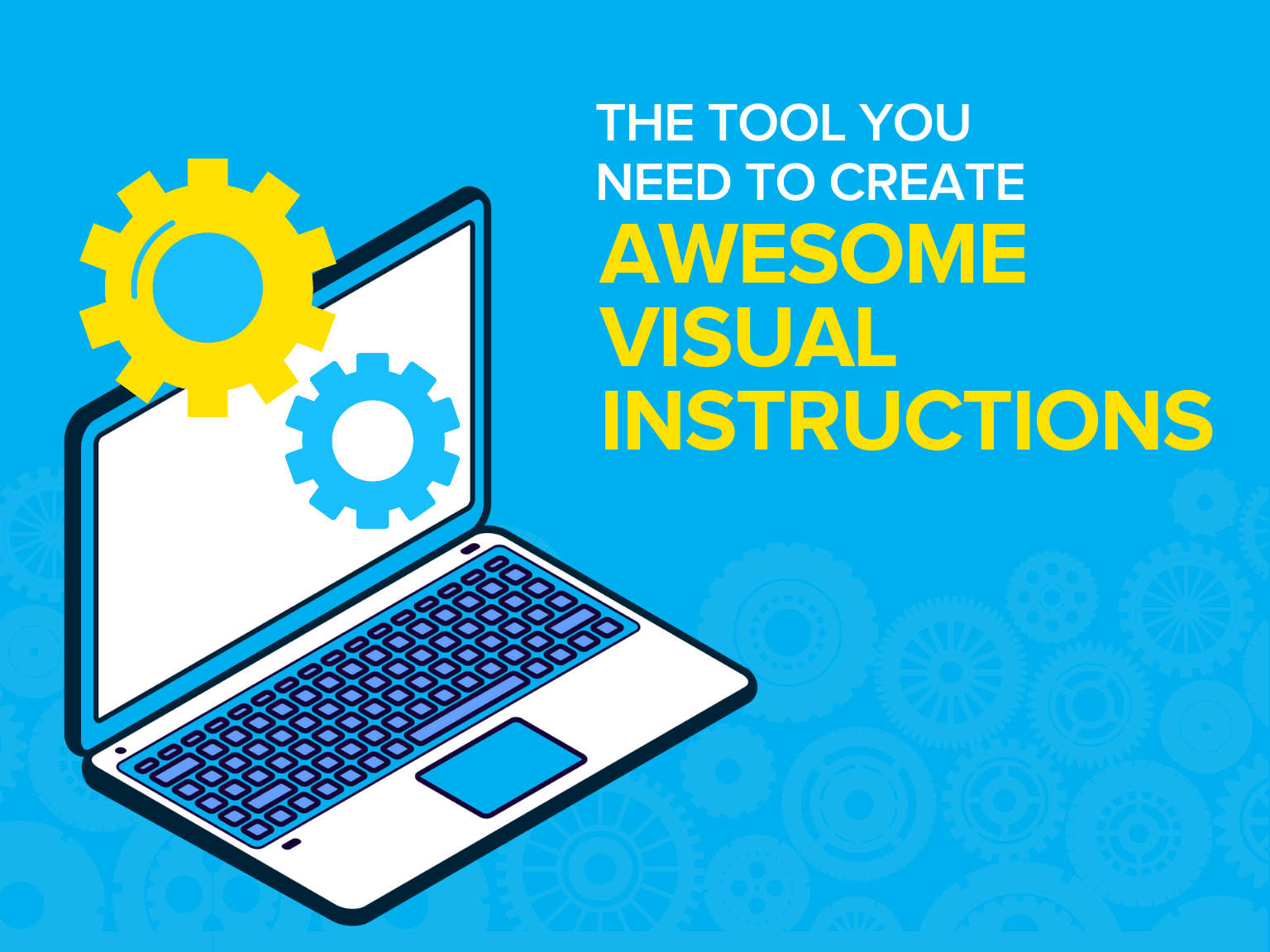 The Tool You Need to Create Awesome Visual Instructions