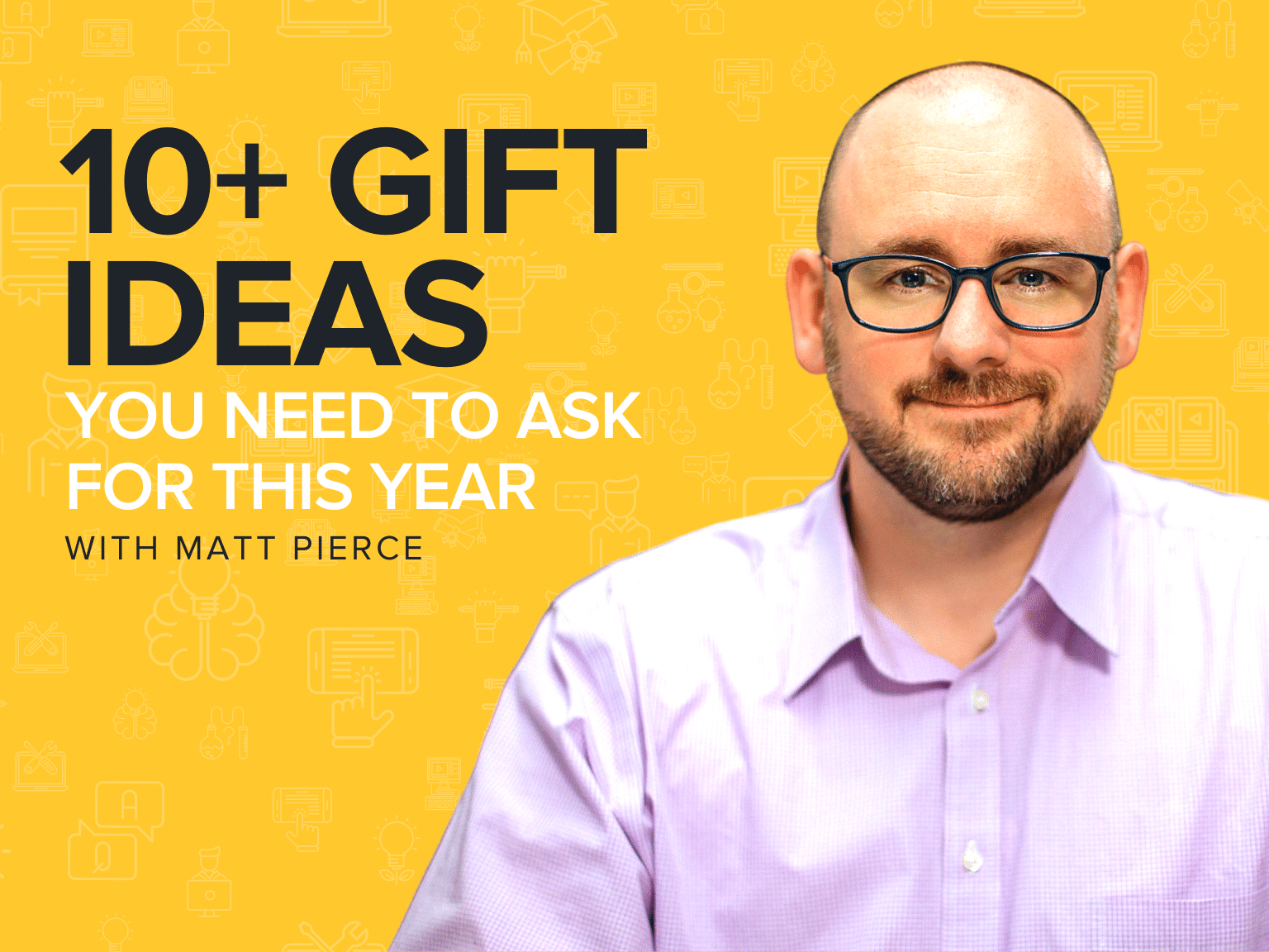 10+ Gift Ideas You Need to Ask For This Year