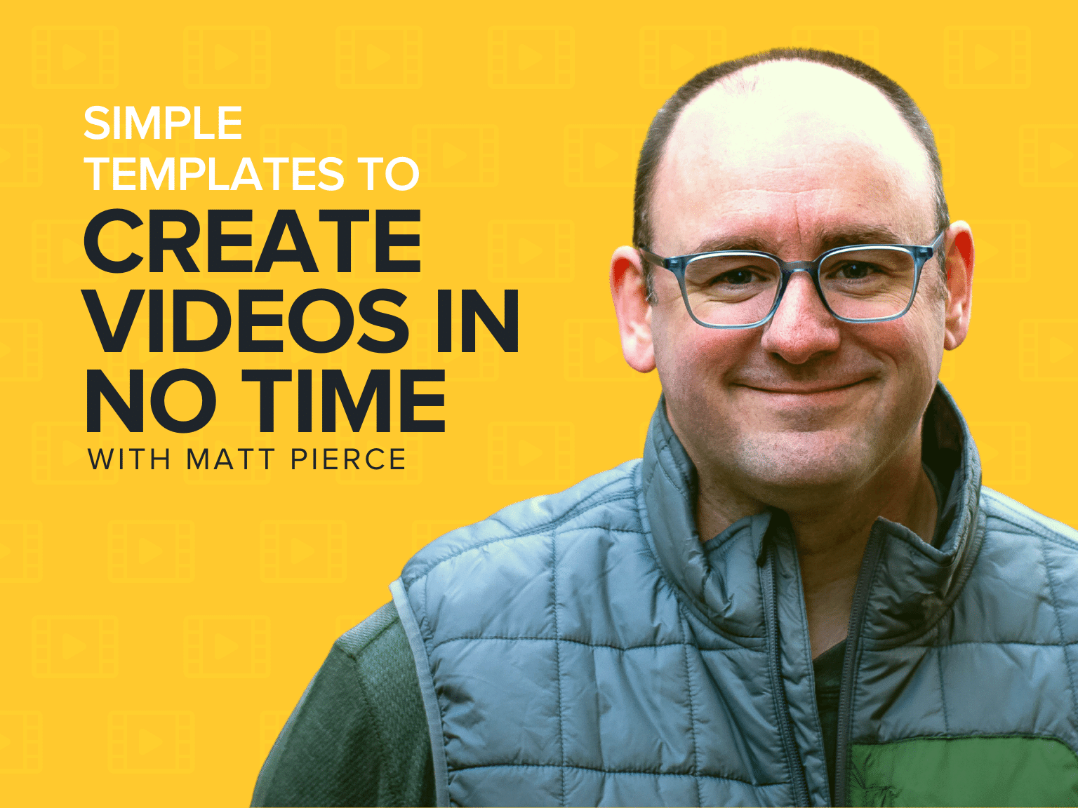 Simple Templates to Create Videos in No Time
