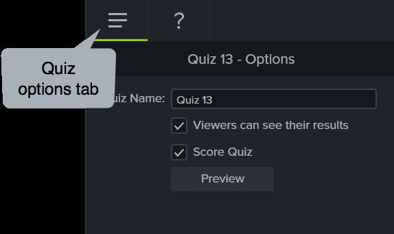 Personalizar un cuestionario