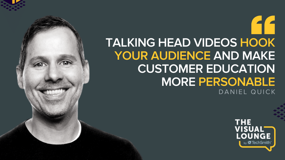Mastering Customer Education with Daniel Quick