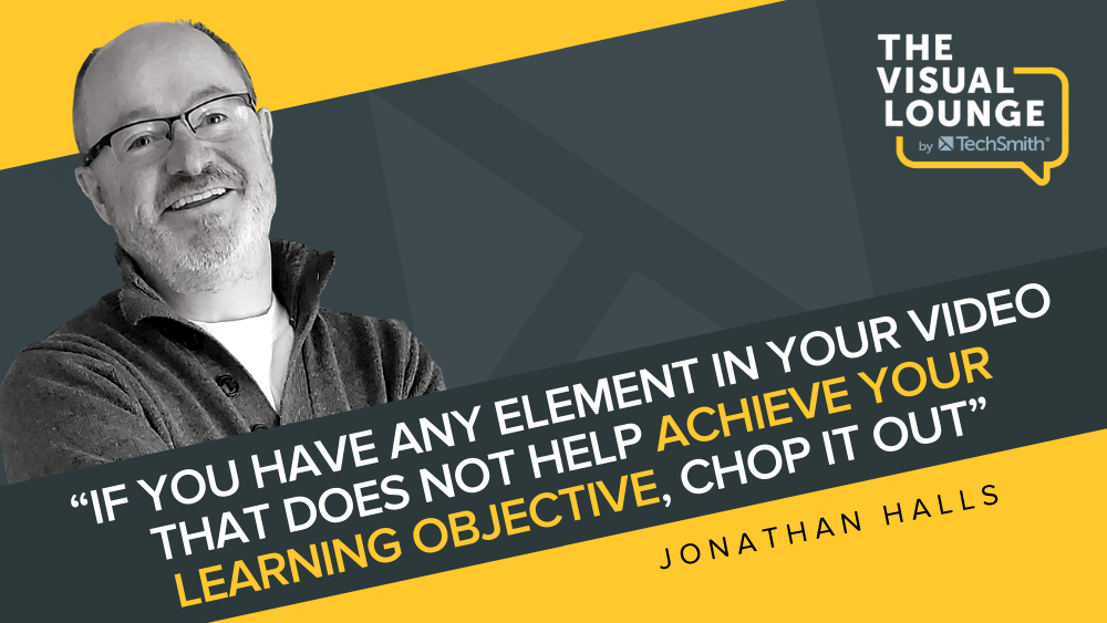 A Beginner's Guide to Creating Instructional Videos with Jonathan Halls