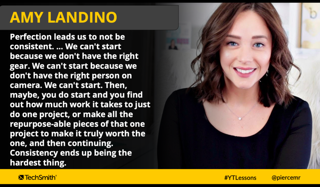 Quote from Amy Landino