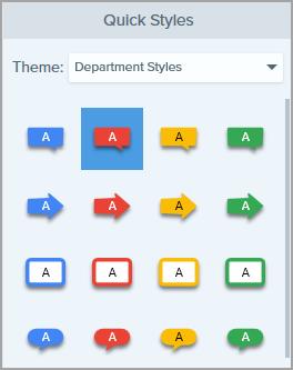 Theme example